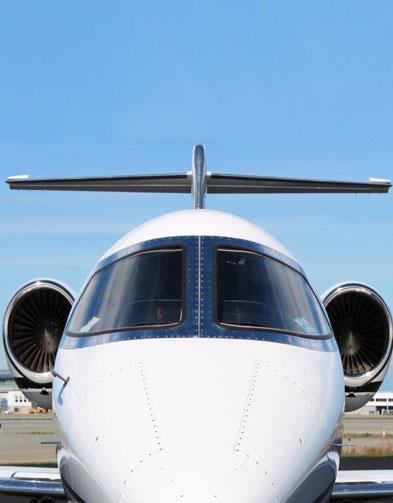 Medevac Ambulance Airplane